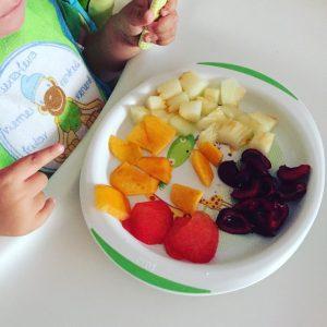 ¿Por qué es tan difícil que un niño coma sano?