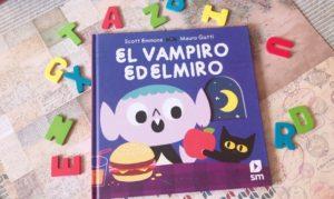 Libros y cuentos sobre alimentación